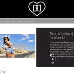 Dani Daniels Official Site