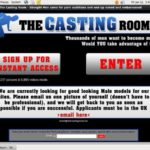 Discount For The Casting Room
