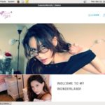 Melody Wylde Discount Sign Up