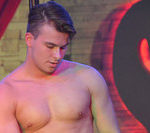 Stockbar Hot Sex