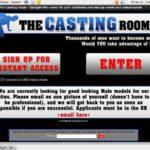 The Casting Room Discount Urls