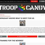 Troop Candy Free Collection