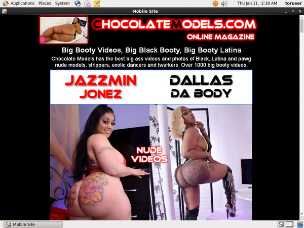 Dl Chocolate Models Site Rip