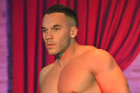 Barstock erotic show
