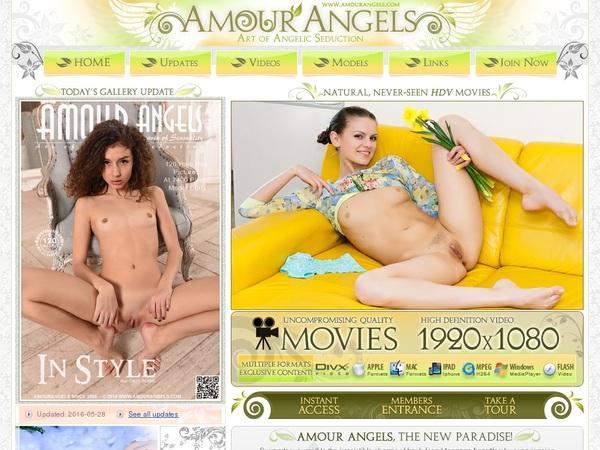 Amourangels.com Porn Stars