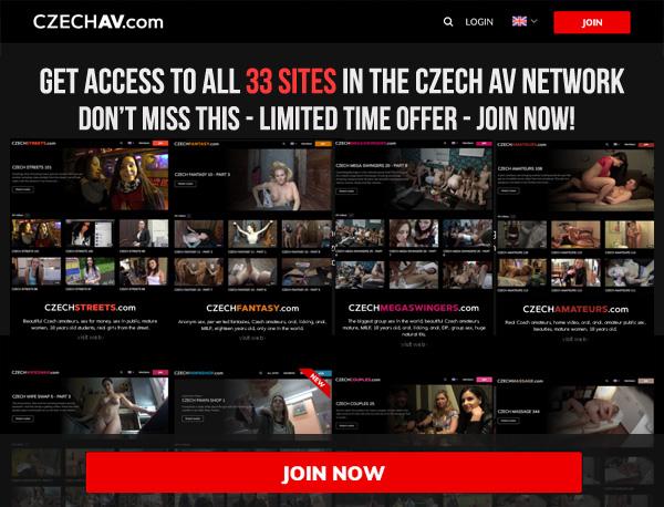 Free Czechav.com Access