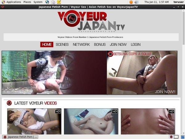 Voyeur Japan TV Free Full Videos